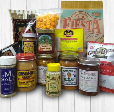 Savory Foods