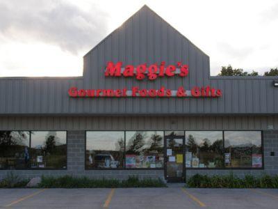 Maggie's Gourmet Foods & Gifts