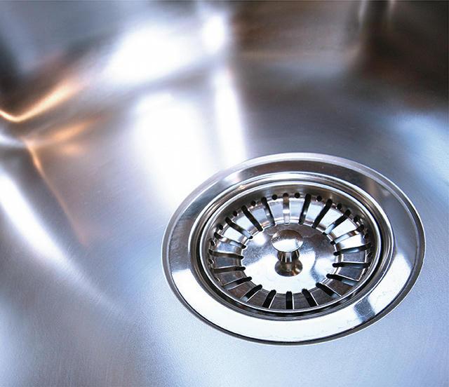 What is Sink Gauge?