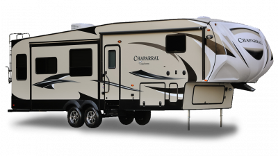 Chaparral RVs