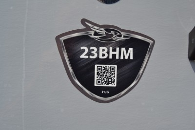 Jay Feather 23bhm Listing Exterior