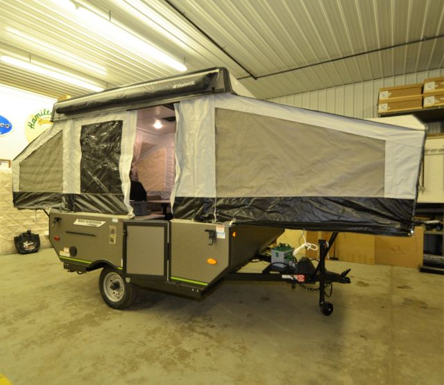 2019 Rockwood Freedom 1640LTD