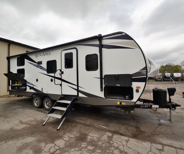 2019 SolAire Ultra Lite 240BHS