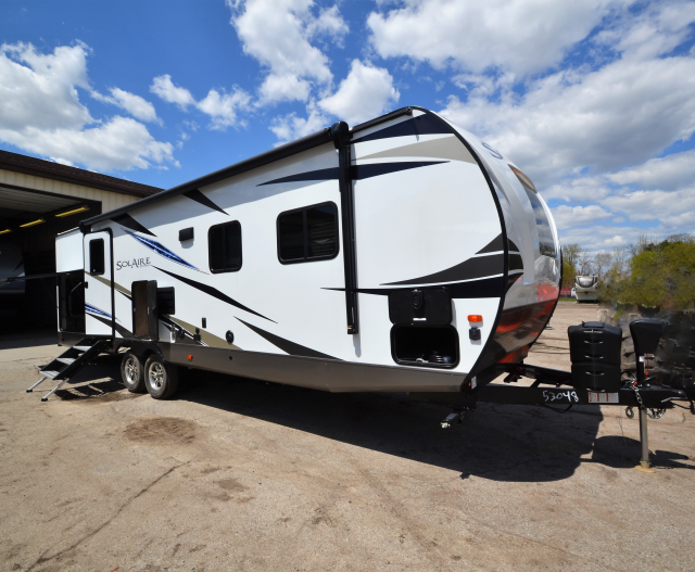 2019 SolAire Ultra Lite 258RBSS