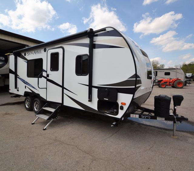 2019 SolAire Ultra Lite 211BH