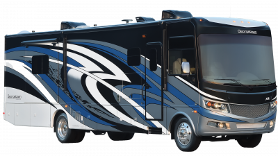 Georgetown XL RVs