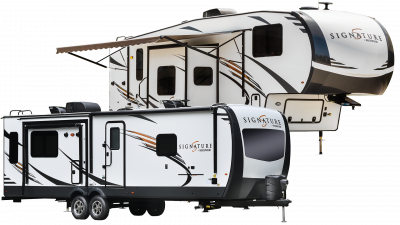 Rockwood Signature Ultra Lite RVs