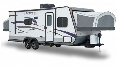 Jay Feather Ultra Lite RVs