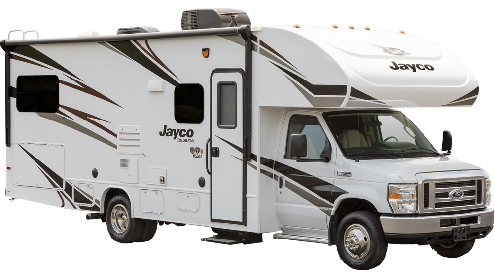 New/Used Gas Class C Motorhomes For Sale, Michigan RV Dealer