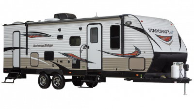 Autumn Ridge Outfitter RVs