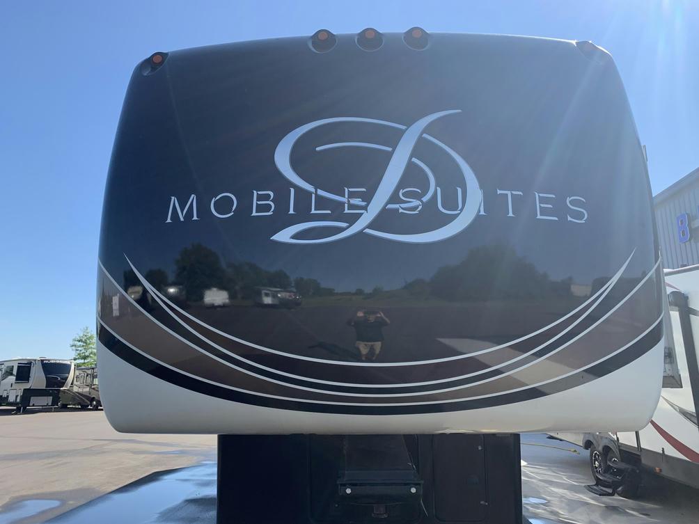 2014 Mobile Suites Memphis