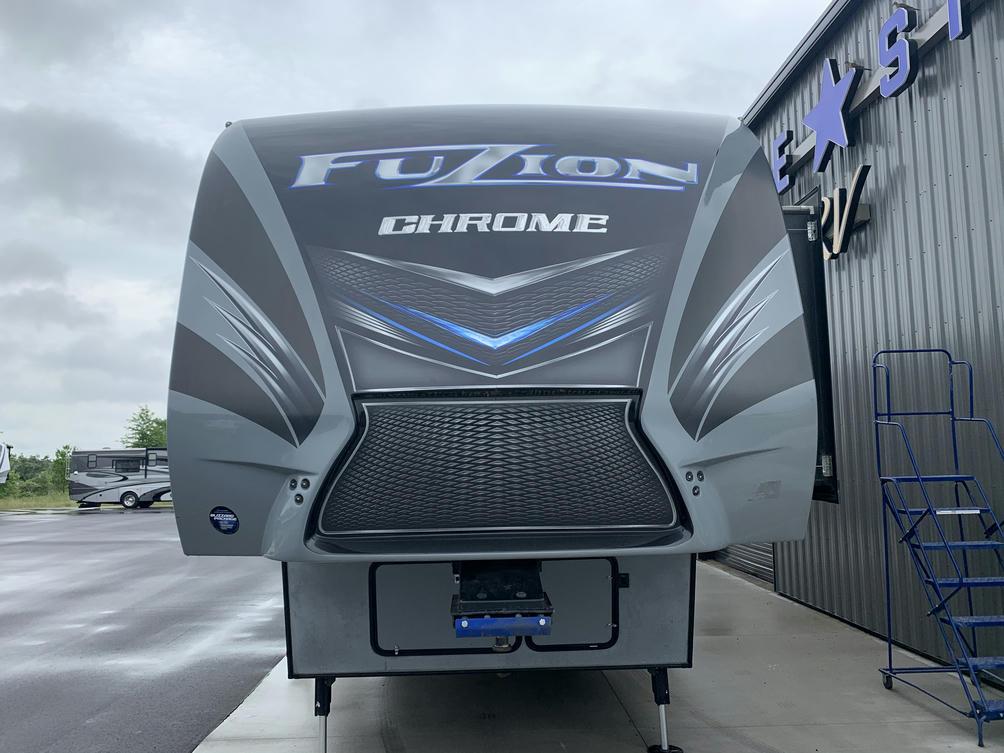 2015 Fuzion FZ404