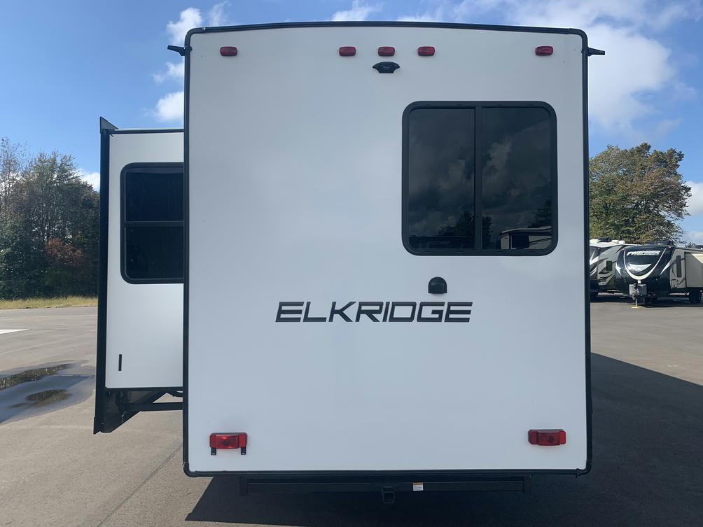2021 Elkridge 32RK