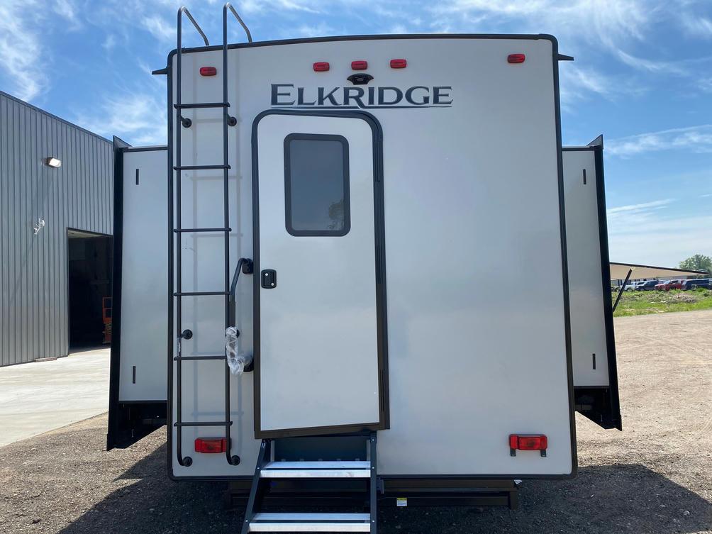 2021 Elkridge 38RSRT