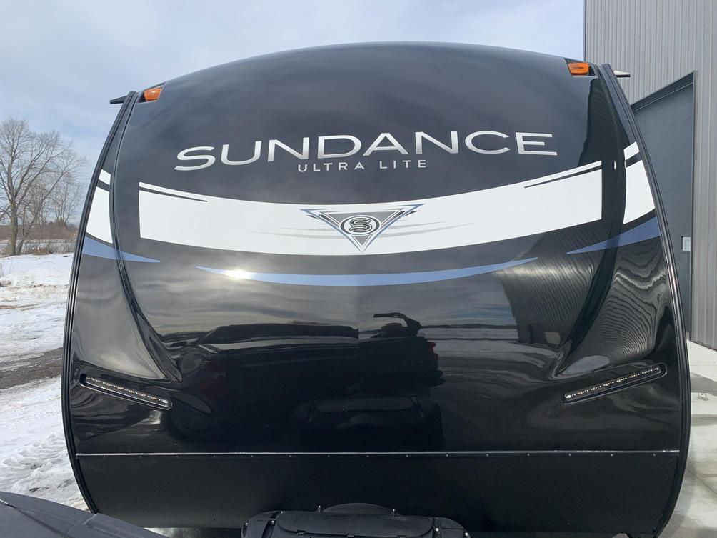 2021 Sundance Ultra Lite 231ML