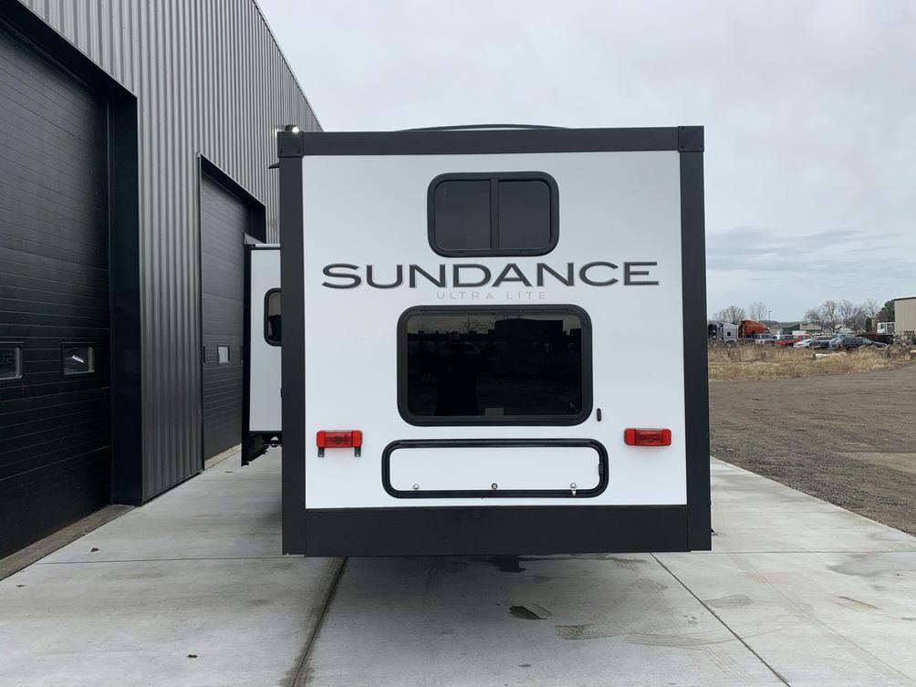 2021 Sundance Ultra Lite 283RB