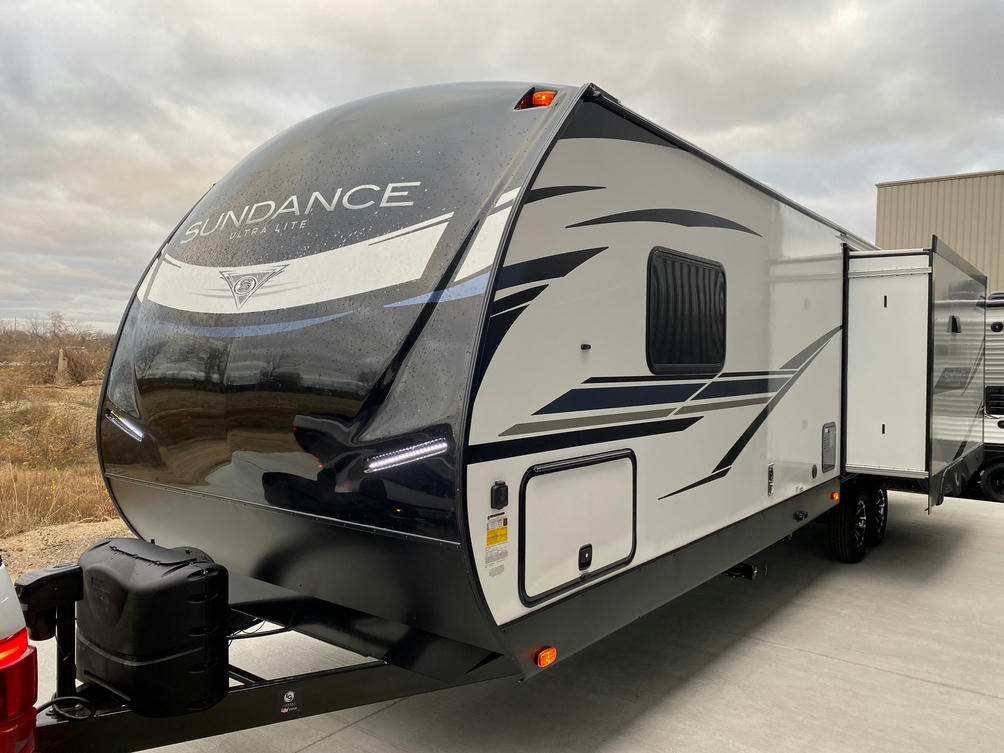 2021 Sundance Ultra Lite 293RL