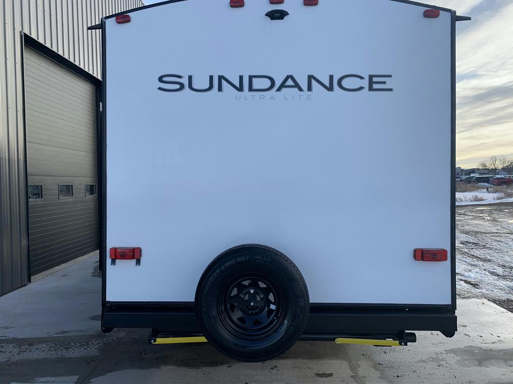2021 Sundance Ultra Lite 294BH