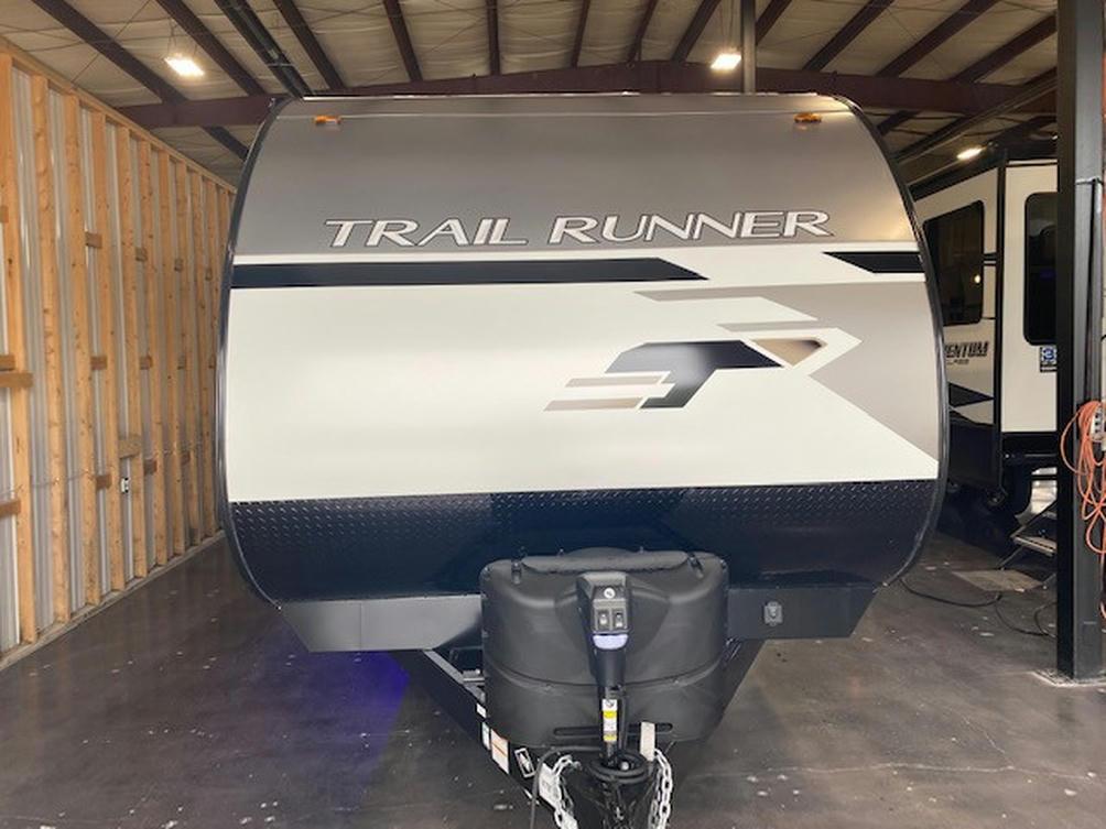 2021 Trail Runner 261BHS