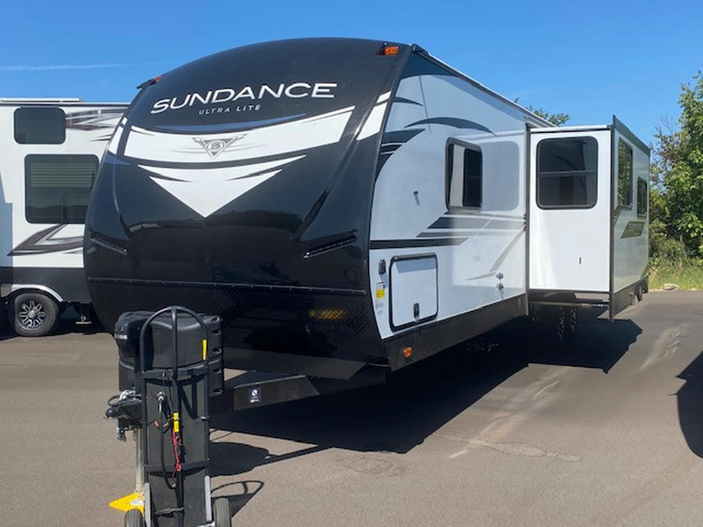 2022 Sundance Ultra Lite 326BH