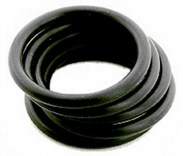 #10 Buna O-Rings 5pcs