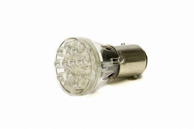 1157 led Bulb White Each