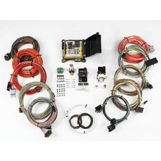 Severe Duty Universal Wiring Kit