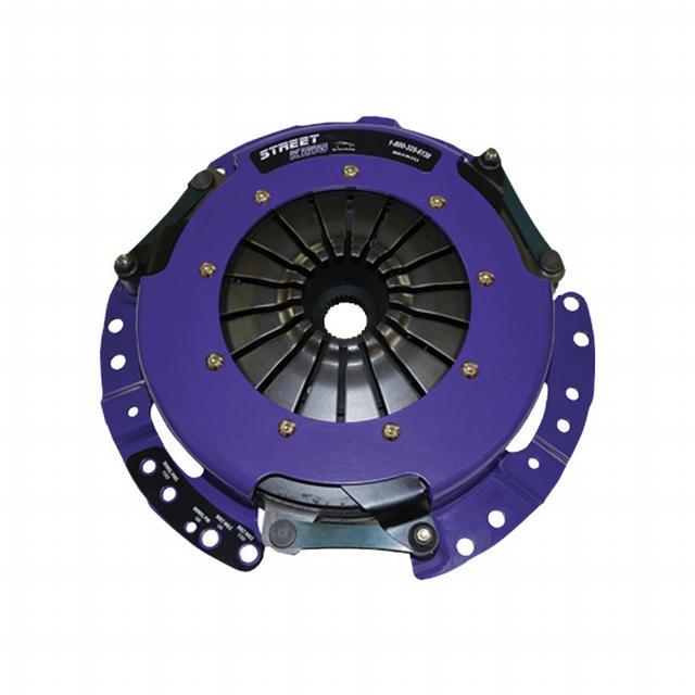 Clutch Kit GM LS 96-18 10in 1-1/8in-26spl