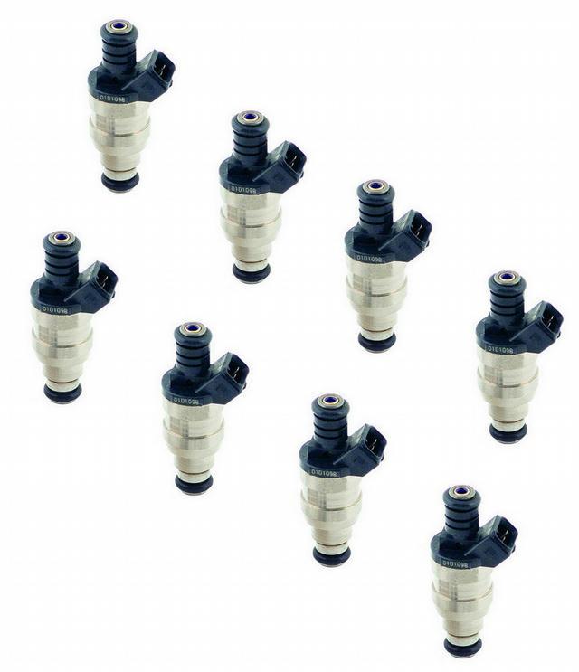 30Lb Fuel Injectors (8) Pack