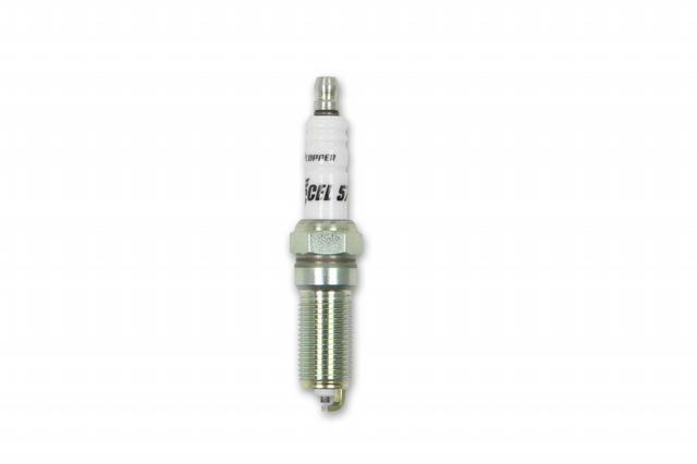 Spark Plug - Ford I4/V6 EcoBoost