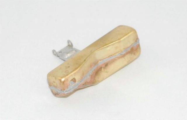 Brass Replacement Float (Center Pivot)