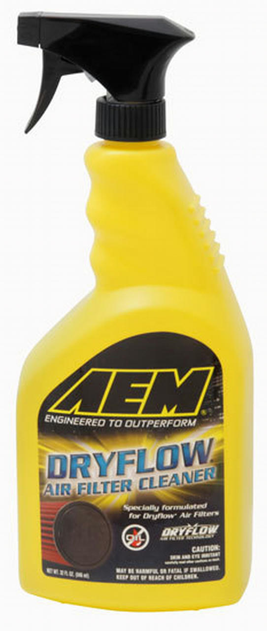 Air Filter Cleaner Trigg er Sprayer 32 Oz Bottle