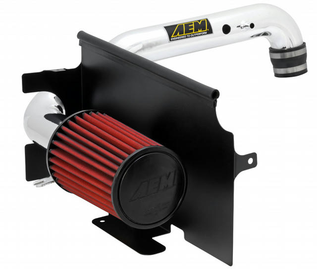 97-06 Wrangler 4.0L Air Induction System