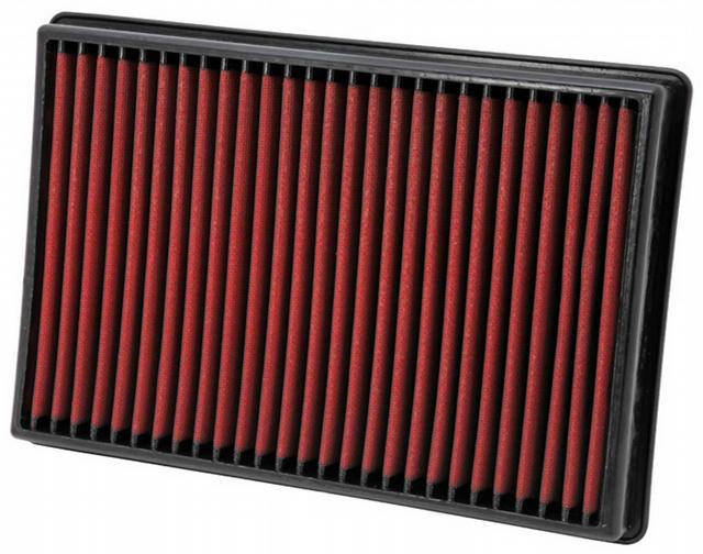 DryFlow Air Filter 02- Dodge P/U 3.6/5.7/6.4L