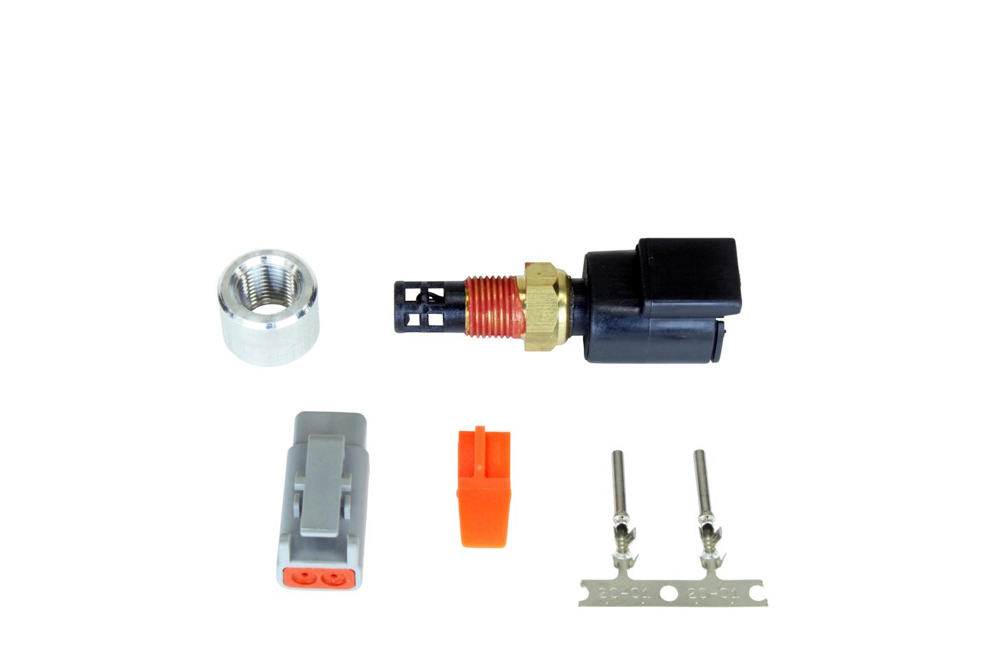 Air Temp Sensor Kit 1/8in NPT