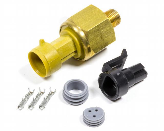 75 PSIa or 5 Bar Brass Sensor