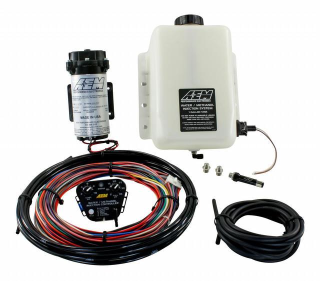 Water/Methanol Injection Kit
