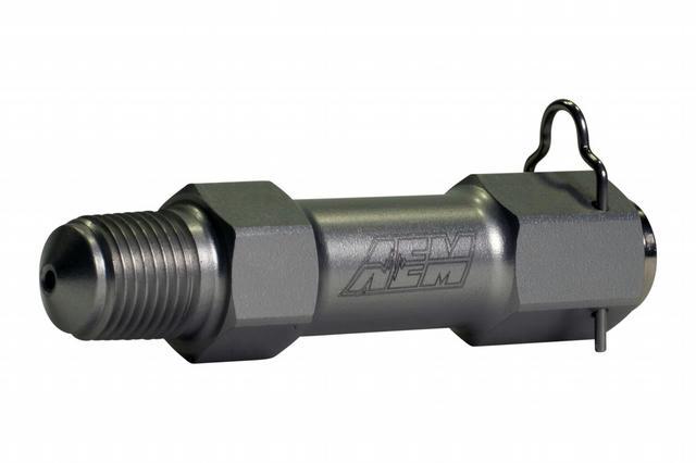 Water - Methanol Injecti on Kit V3 Injector Kit