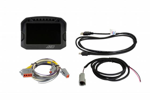 Digital Dash Display CD-5