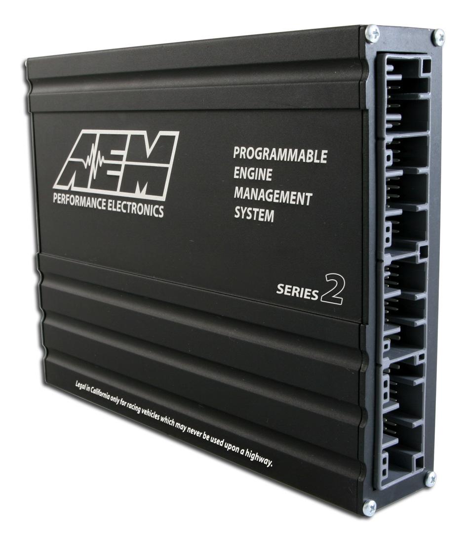 Series 2 Plug & Play EMS Manual Trans.