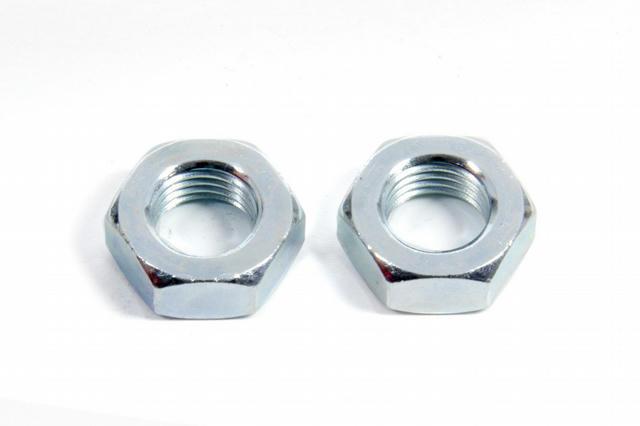 #4 Steel Bulkhead Locknu