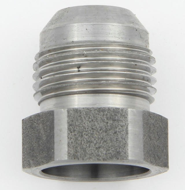 #10 To 3/4in Flare Adapter