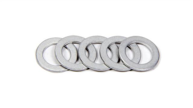 #4 Aluminum Crushwashers