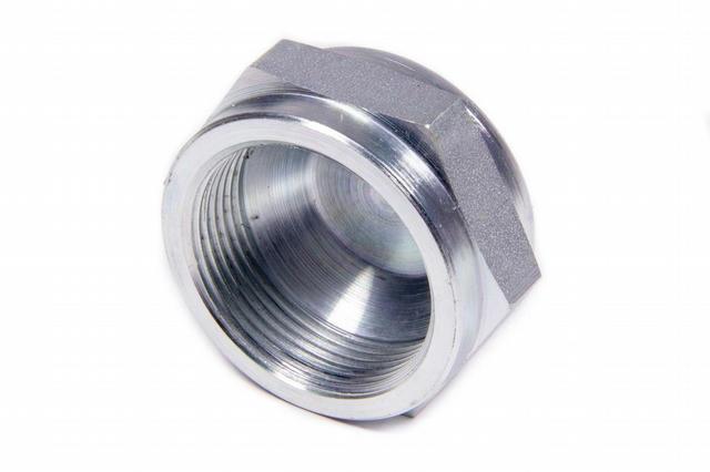 -20 Steel AN Tube Cap