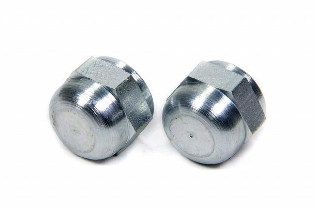 #8 Steel Cap