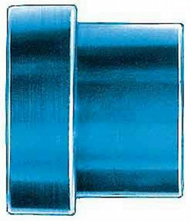 #4 Alm Tube Sleeve