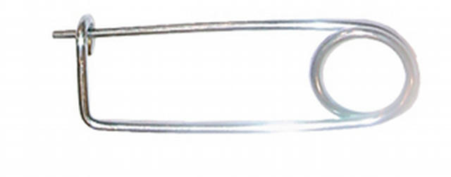Diaper Pin for C/O Shock Cone