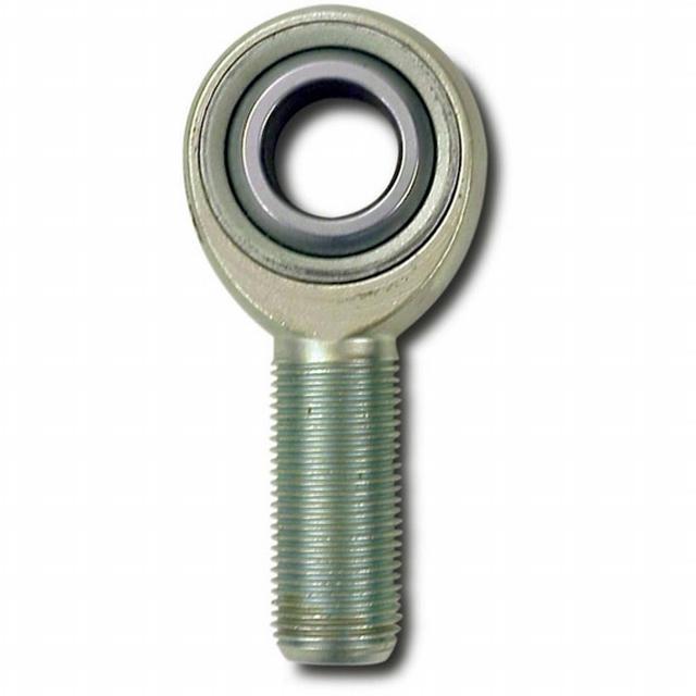 Male Rod End 3/4 x 3/4 RH Steel