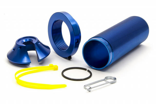 2.625 in C/O Kit Steel Take-Apart Shocks