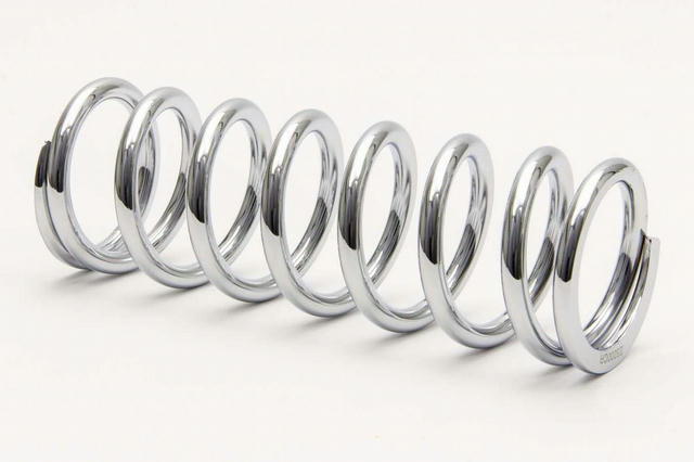 Coil-Over Hot Rod Spring 10in x 200#